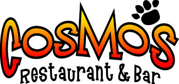 Cosmo's Restaurant & Bar Logo