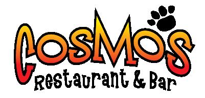 Cosmos Restaurant and Bar Logo